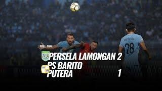 Download Video [Pekan 27] Cuplikan Pertandingan Persela Lamongan vs PS Barito Putera, 23 Oktober 2018 MP3 3GP MP4