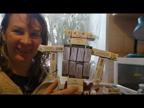 DIV делаю робота из пачек сигарет