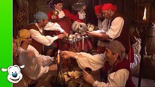 Beluister Piraten-potpourri van Samson & Gert