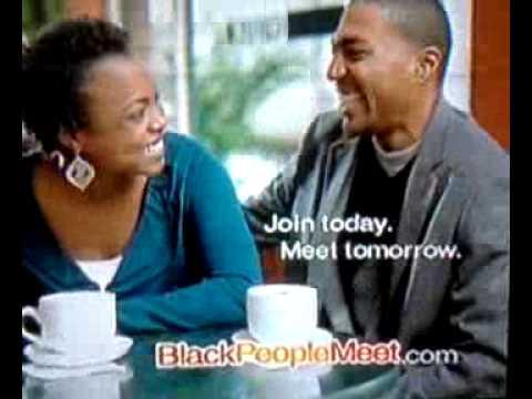 Free black people meet