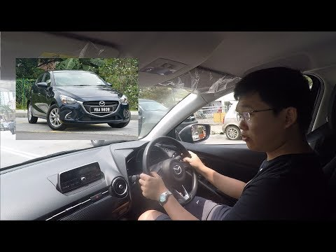 Mazda2 SkyActiv Core Spec Malaysia Review | EvoMalaysia.com
