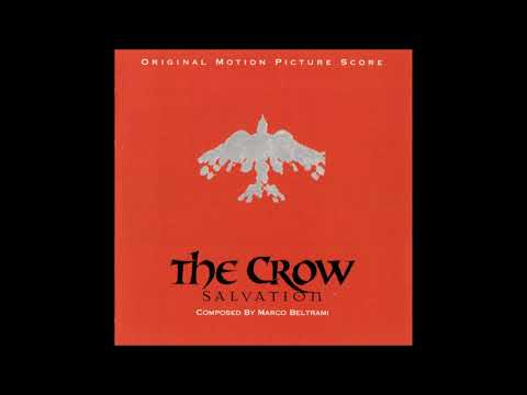 The Crow: Salvation OST  - Meet Again Jane Jensen
