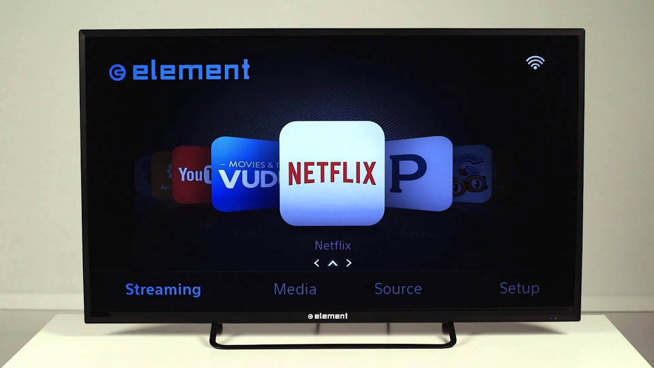 How To Set Up your Smart TV
