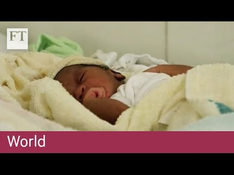 Improving maternity care in Haiti