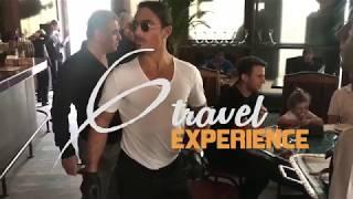 DUBAI - WORLD'S Famous NUSRET SaltBae Experience  - Experiencia Saltbae!