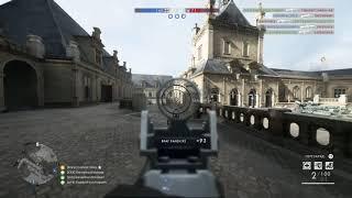 БАТЛА КАК ОНА ЕСТЬ НА САМОм ДЕЛЕ!Gameplay Battlefield 1 on PS4|#1