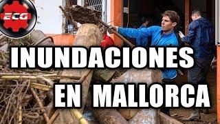 Inundaciones en Mallorca (2018) VLOG