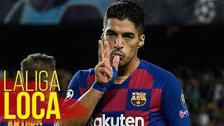 LaLiga Loca #81 – Messi i Suarez na ratunek Barcelonie, jaka jest prawdziwa twarz Realu?