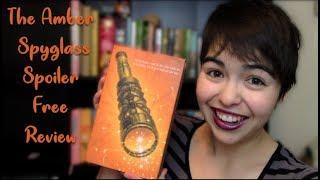 His Dark Materials: The Amber Spyglass Review Spoiler Free