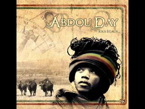 Abdou Day -   Cool rasta feat kiddus i   2010