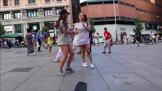 [KPOP IN PUBLIC SPAIN] SEVENTEEN(세븐틴) - 어쩌나 (Oh My!) dance cover