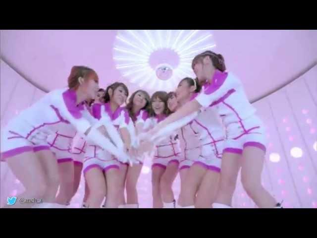 SNSD VS Cherrybelle Teaser
