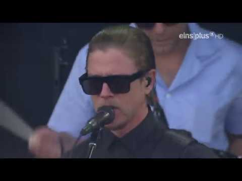 Interpol - Live at Rock am Ring [2015]