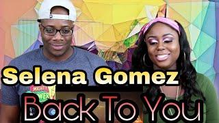 Download Lagu Selena Gomez - Back To You | Couple Reacts Mp3