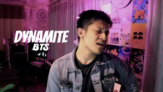 DYNAMITE - BTS ( COVER BY ALDHI ) | FULL VERSION