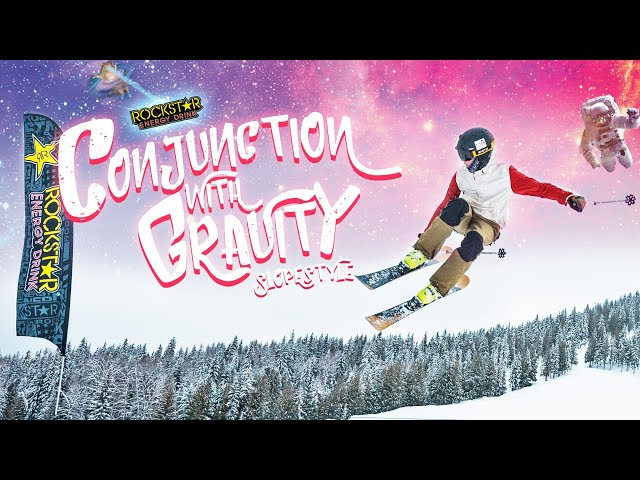 2019 Conjunction With Gravity Slopestyle