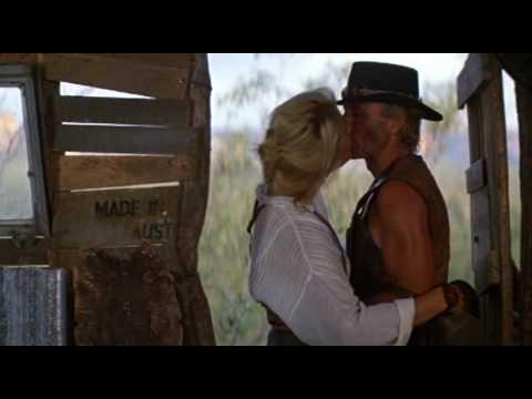 Crocodile Dundee Ii 1988 Theatrical Trailer Youtube