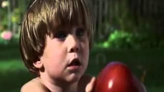 Dennis The Menace, A Apple