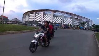 Download Video #5 Riding menuju Stadion Wibawa Mukti Part 2 Bersama Yamaha MT 25 MP3 3GP MP4