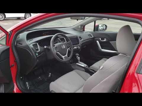 2015 Honda Civic In Aurora IL, Max Madsen Aurora Mitsubishi
