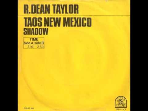R. Dean Taylor - Taos New Mexico