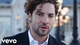 Repeat youtube video David Bisbal - Hoy