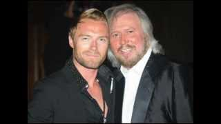 Ronan Keating Feat. Barry Gibb & Maurice Gibb - Lovers And Friends