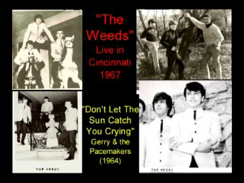 """The Weeds"" Live in Cincinnati 1967.mp4"