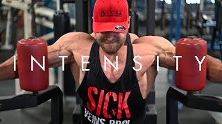 Big J and Marc Lobliner COLLIDE with an INTENSE CHEST WORKOUT!
