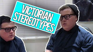 15 VICTORIAN STEREOTYPES!