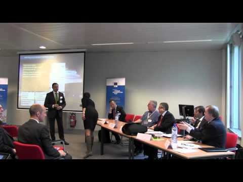 1st MoS Forum - Juha Kytola – The protection of maritime environment