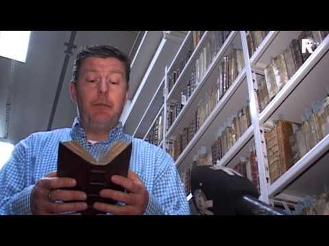 Bibliotheek koopt uniek boek Erasmus