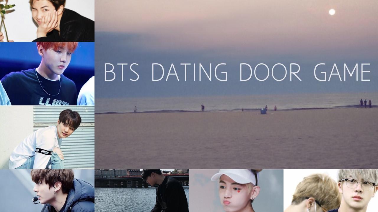 Bts Dating Door Game Long Version