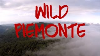 Wild Piemonte - A Motorcycle Tour Guide - 4000 km Alps Part 3/3