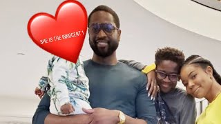 DAWAYNE WADE & Gabrielle Union HONOR IS SNATCHED FOR THEM ROUTING THEIR SON ON TO HAVE A SEX CHANGE