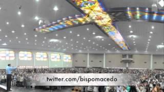 Bispo Macedo - Reunião Obreiros e Pastores - 28/11/2010