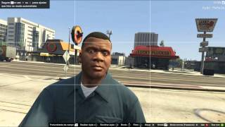 Grand Theft Auto V PC [GTX 650 TI 1GB]