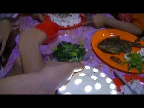 Jakarta Takjil  Street Food 9 Ramadhan 1437H Tumis Sawi Ijo Kebumen 74 BR TiVi 5273