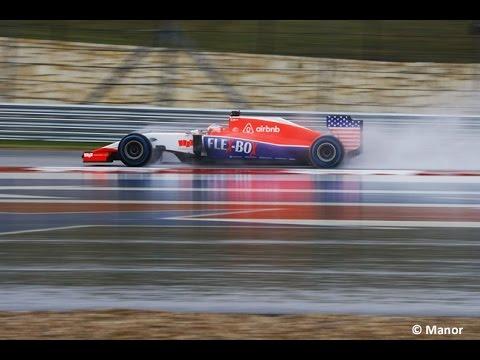 F1 2016 Gran Premio De EE. UU. | Spain Gran Formula GP2 | 11/13 | PS4 | Megaiva