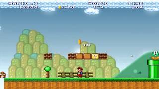 Mario Forever - Esse Mario é Uma Simpatia