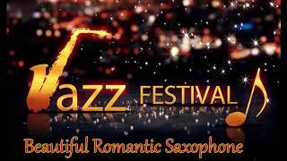🔴 Saxophone 🎷🎷 美しいロマンチックなサックスのラブソング 🎷🎷