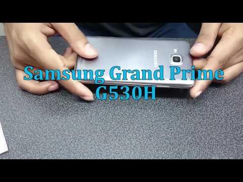 Как разобрать Samsung Grand Prime G530H