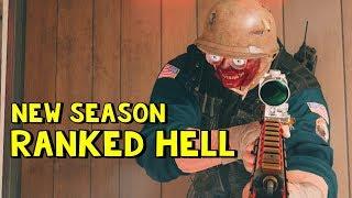 Ranked Hell | Rainbow Six Siege