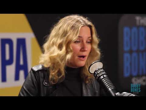 "Sugarland Performs ""All I Want To Do"" Live on the Bobby Bones Show"