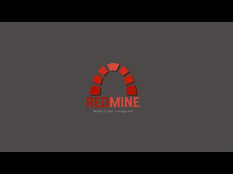 Installing Redmine, an open source issue and time tracking app