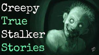 5 Creepy TRUE Obsessed Stalker Stories