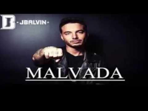 Download J balvin-  Malvada Audio Original