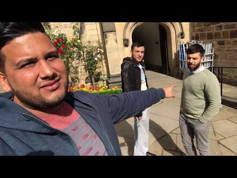 Tour To Durham Cathedral  Vlog 4
