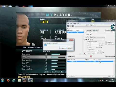 how to get 99 overall in nba 2k12 xbox 360