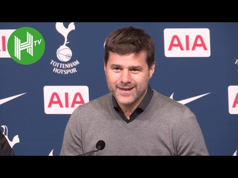 Tottenham 0-1 Man City | Mauricio Pochettino: The pitch was terrible - but we cannot make mistakes!